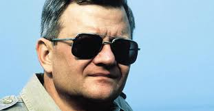 Tom Clancy: Remembering a Technothriller Master