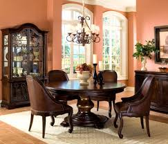 furniture sweet dining room round table tables leaves marvelous