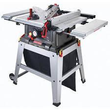 Bosch Table Saw Parts by Table Saw Rigid Craftsman Ryobi Bosch New Used Ebay