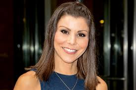 Heather Dubrow Mansion Heather Dubrow Shares Update On New Home The Daily Dish