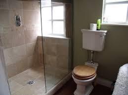 Beige And Black Bathroom Ideas Dark Brown Polished Teak Wood Bathroom Vanity With White Sink And