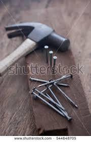 hammer nail stock photo 544648762 shutterstock