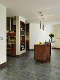Kitchen Floors Ideas 100 Types Of Kitchen Flooring Ideas Kitchen Floor Black