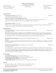 Expert Witness Resume Example by Resume Examples Student Basic Resume Templates For Students