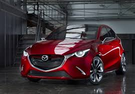 mazda diesel next mazda2 will feature new skyactiv d 1 5 small displacement