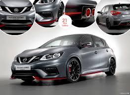Nissan Altima Nismo - nissan caricos com