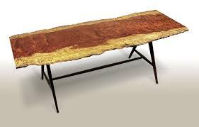 Custom Studio Desks by Custom Bubinga Writing Table Desk By Mark Cwik Studio Furniture