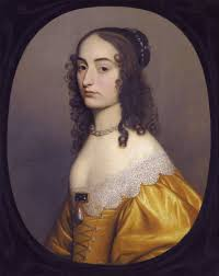 Louise Hollandine of the Palatinate