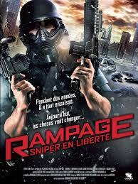 Rampage. Francotirador de libertad (2009)