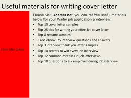tips for cover letters cover letter sample of resume cover letter       example aaa aero inc us