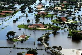 Map Of Wellington Florida Why Are These Cities Fighting Fema U0027s New Flood Risk Maps The