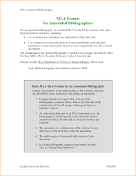 Sample Annotated Bibliography Apa Style   Cover Letter Templates