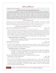 Pastry Chef Resume Examples by Chef Resume Sample Free Resume Example And Writing Download