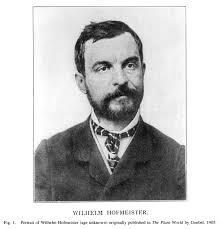 Wilhelm Hofmeister