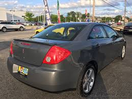 2009 used pontiac g6 4dr sedan gt w 1sa ltd avail at premier