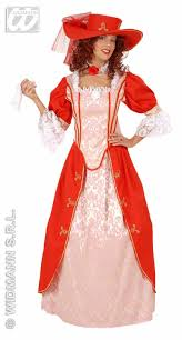 18th Century Halloween Costumes Carnival Costumes Court Lady France 18th Century Fancy Dress
