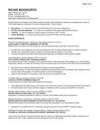 linkedin resume tips sample resume for quality assurance manager resume for your job software quality assurance resume sample qa engineer resume sample