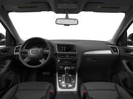 Audi Q5 Interior - 2015 audi q5 price trims options specs photos reviews