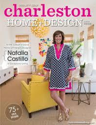 Elements Home Design Salt Spring Island Charleston Home Design Magazine Winter 2016 By Charleston Home