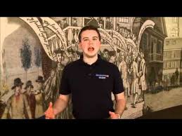 The History Of Thanksgiving Video Constitution Hall Pass The History Of Thanksgiving Ep 5 Youtube