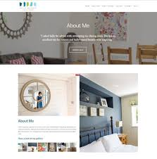 Interior Designer Website by Websites And Photography In Lewes