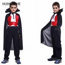 Toddler Halloween Costumes Boy Kids Vampire Family Costumes Children Halloween Costume Boys