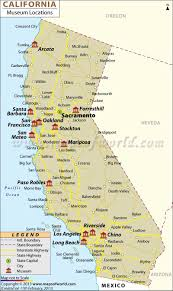 Latitude Map Longitude And Latitude Map Of California You Can See A Map Of