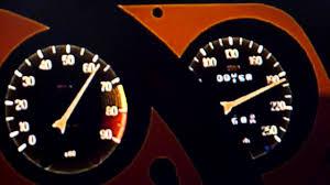 1973 lancia stratos top speed run gt6 youtube