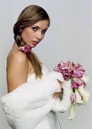 весільний букет і квіти