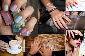 top nail polish colors 2017