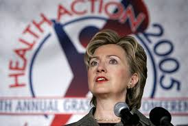 10 articles detailing hillary s long controversial climb from then new york senator hillary clinton speaks at health action 2005 conference on health 2005 alex wong getty images