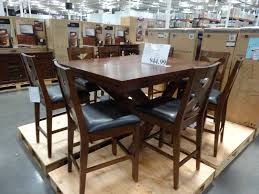 chair dining room tables bar height high gloss table and chairs