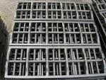 Matériaux de construction - Grilles de Caniveau sans cadre en ...