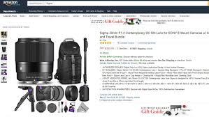 amazon black friday deals nikon camera accessories a7ii deals ilovehatephotography