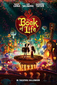 Ver Pelicula The Book of Life