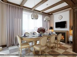 dining room remarkable modern dining room with wooden floor also