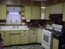 Retro Metal Kitchen Cabinets by A Junior High In Lawrence Kansas Wants Color Tips For Their