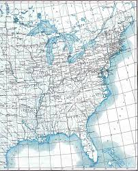 Map Of Northeast United States by Us States Latitude And Longitude Latitude And Longitude Map