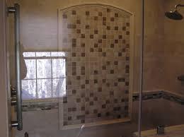 Bathroom Shower Design by Bathroom Shower Tile Ideas The Tile Design Brings Together Many