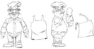 swedish chef action figure muppet wiki fandom powered by wikia