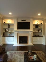 built ins around fireplace project u2026 pinteres u2026
