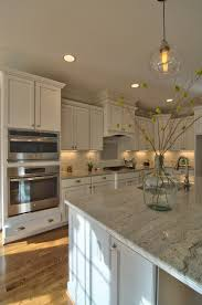Beautiful Kitchen Cabinets by Horizon Custom Builders Beautiful Kitchen With White Cabinets Gray