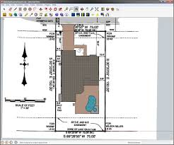 how to draw a landscape plan with sketchup