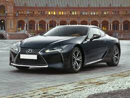 lexus lc pricing 2018 lexus lc 500 deals prices incentives u0026 leases overview