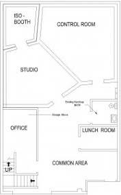Recording Studio Floor Plans Plans U0026 Info Steven Klein U0027s Sound Control Room Inc