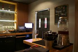 kitchen simple restaurant kitchen doors on a budget top to