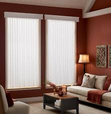 living room chic graber blinds for contemporary furniture design