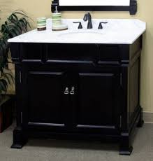 Bathroom Vanities 42 Inch by Bathroom Ideas Single Sink Grey 42 Inch Bathroom Vanity With