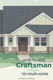 best 25 craftsman style porch ideas on pinterest craftsman