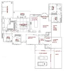 Two Story House Floor Plans Stylish Design Ideas 2 Two Story House Floor Plans 17 Best Ideas